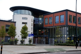 Lilian Bayliss Technology School
